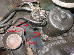 how to remove a starter from a 1965 vw bus u2013 ben lobaugh online