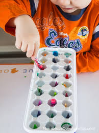 montessori practical activities for toddlers