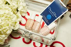 best nail polish trends looks swatches review nyfw spring