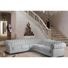 Tufted Sectional With Chaise Curved Leather Sectional Sofa Foter