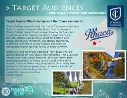 black friday ithaca target premium blend public relations proposal