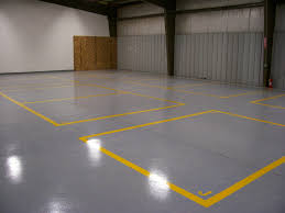 Painting A Basement Floor Ideas by Acrylic Concrete Basement Floor Painting Color Ideas With Basement