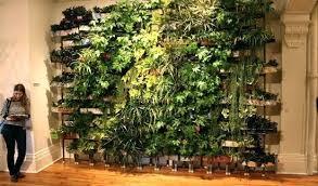 diy indoor wall gardens indoor vertical wall garden ideas indoor