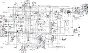 bmw k100 wiring diagram with example wenkm com