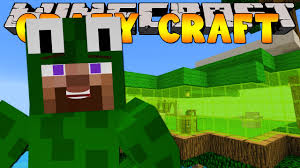 minecraft crazy craft 3 0 the little lizard tree house 42 youtube