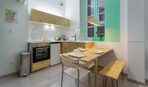 cuisine osb idées osb dans la décoration décorer avec de l aggloméré