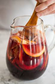 10 easy sangrias for fall kitchn