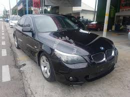 2008 bmw 523i 2008 bmw 523i lci m sport 2 5 a cars for sale in johor bahru