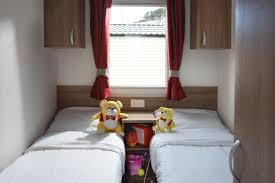 ocean view gold 2 bedroom caravans new for 2016 woolacombe sands
