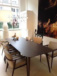 contemporary dining room ideas modern dining table decor 3 the minimalist nyc