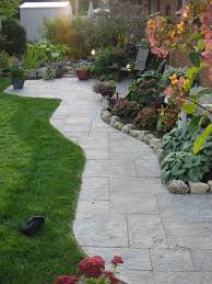 lawn u0026 garden small backyard landscape ideas front yard