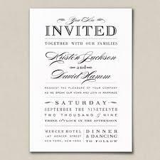 wedding announcements wording black wedding invitations wedding invitation wording