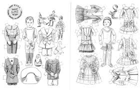 trend paper doll coloring pages 27 in coloring for kids with paper