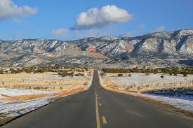 Scenic Byway by 5 Top Scenic Drives Around Albuquerque