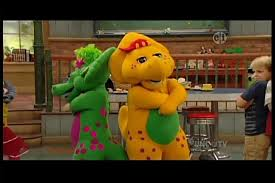 Luci Barney And Friends Wiki by Brothers And Sisters Are Great Barney Wiki Fandom Powered By Wikia