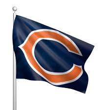 Chicago Flags Chicago Bears C Logo Flag Flags International