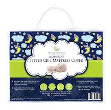Crib Mattress Foam Topper Crib Mattress Topper Reviews Of 5 Toppers For Your Baby