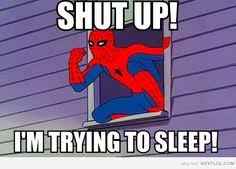 Funny Spiderman Meme - spiderman s revenge electric derailaloo page 4 the off topic