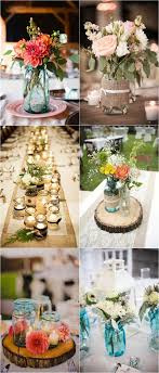 jar wedding centerpieces top 5 stylish wedding centerpieces ideas for 2018