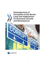 Inno Infr by A Review Of Research On The Consequences Of Corruption In Four