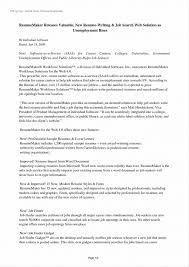 resume maker resume builder screenshot actual free resume builder resume
