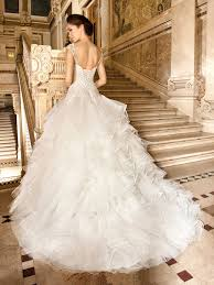 robe de mariage 2015 le de robe de mariée demetrios 2015 modèle 61 3