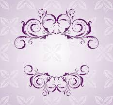 Wedding Design Awesome Design Wedding Card Illustration Floral Background For