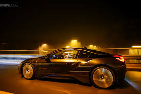 Bmw I8 Mission Impossible - is market for bmw i8 changing already