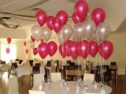 helium gas balloons foil balloons normal balloons decorations