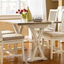 kitchen magnificent white table and chairs glass dining table