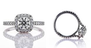 harry winston the one ring harry winston the one cushion halo look alike