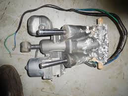 1996 suzuki dt115 outboard power tilt and trim unit u2022 350 00