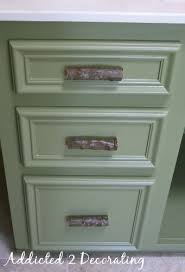 3 5 Inch Cabinet Handles Tree Branch Drawer U0026 Door Pulls