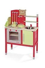 cuisine en bois janod janod j06586 maxi cuisine petit beurre bois ebay