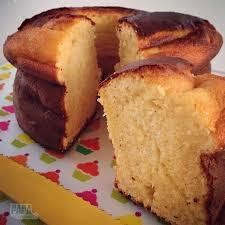 gateau cuisine gâteau au lait concentré sucré papa en cuisine