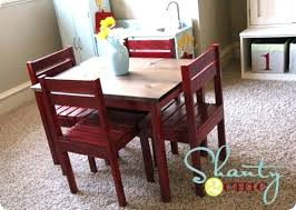 Toddler Wooden Chair Desk Child Wooden Table And Chairs Childrens Wooden Table And