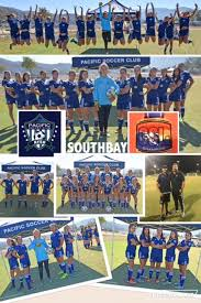 ayso south bay stellar season goalnation