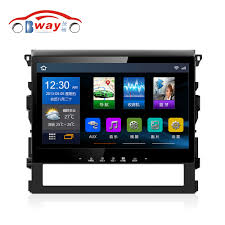toyota foreign car 10 2 toyota land cruiser 2015 android 5 1 car dvd with 1g ram 1