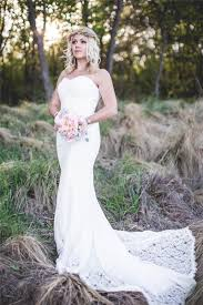 Wedding Dress Murah Toko Online New Wiru Bridal Gaun Putih Renda Murah Mermaid Wedding