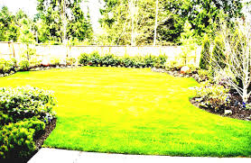 Simple Backyard Landscaping Ideas by Simple Backyard Landscaping Ideas Vegetable Garden Gardenabc Com