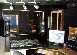 Small Recording Studio Desk Home Recording Studio Design Plans Concept Information About Home