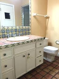 painting bathroom cabinets ideas redo bathroom cabinets malkutaproject co