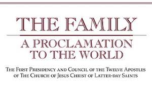 family proclamation file the family a proclamation to the world jpg wikimedia commons
