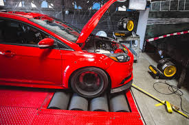 2013 ford focus st upgrades ford focus st boosted with atp bolt on gtx28 turbo upgrade