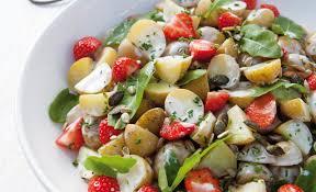 saisonküche thema der woche saisonküche mit erdbeeren spargel rhabarber