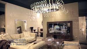 giorgio collection luxury italian furniture salone mobile 2016