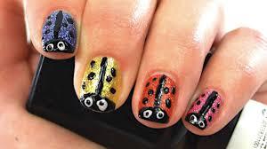 nail art for kids nail colouring for children nails design for