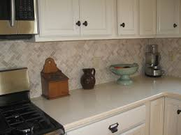 mosaic kitchen tiles for backsplash interior wonderful cream tile backsplash on kitchen with cream