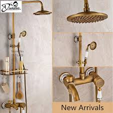 New Shower Faucet Aliexpress Com Buy New Free Shipping Bathroom Shower Faucet 8