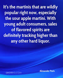 martini sour alexander paris quotes quotehd